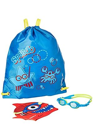 Speedo Sea Squad Swim Bag Set, Unisex-Erwachsene Rucksack