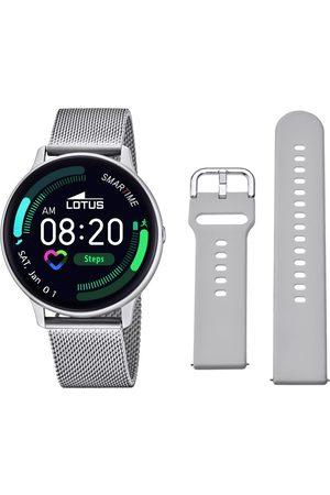 Lotus Smartwatch »Smartime, 50014/1«, (RTOS)