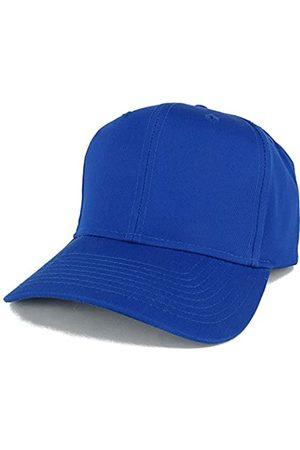 Armycrew XXL Oversize High Crown Adjustable Plain Solid Baseball Cap - - Einheitsgröße