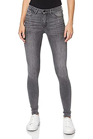 Cross Damen Judy Jeans, Blau