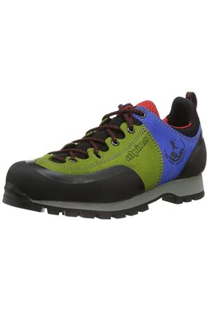 alpina Unisex-Erwachsene 680269 Trekking- & Wanderhalbschuhe, Mehrfarbig ( / 0)