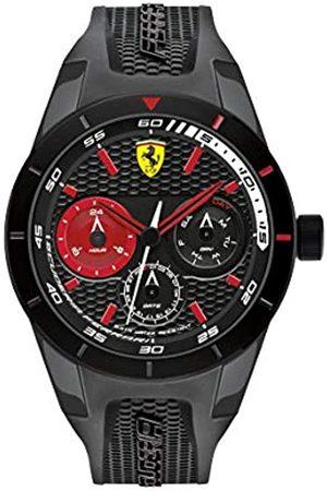 Scuderia Ferrari Herren-Armbanduhr 830439