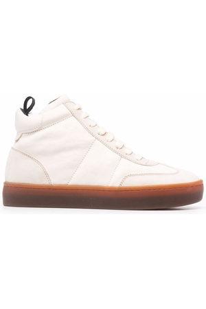 Officine creative Sneakers aus Leder