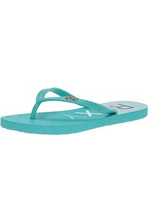 Roxy Girls RG Viva Stamp Flip Flop Sandal