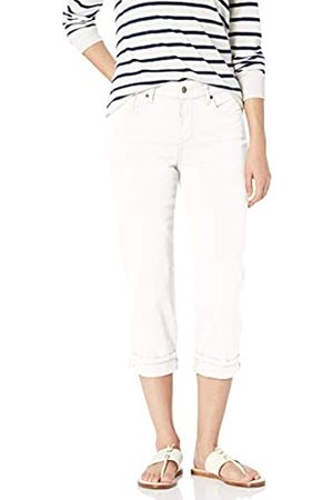 NYDJ Damen Marilyn Crop Cuff Jeans