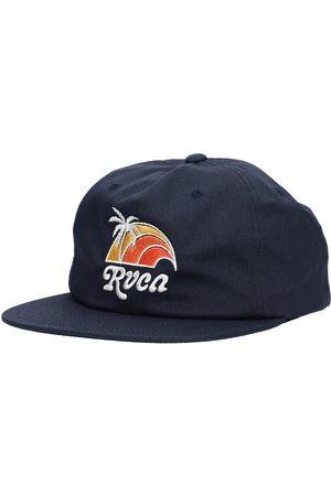 RVCA Souvenir Claspback Cap