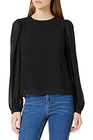 Object Damen Objmila L/S Top Noos Bluse