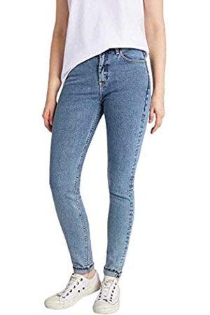 Lee Femme Scarlett High Skinny Jeans
