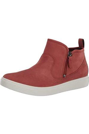 Ecco Damen Soft Classic Bootie Sneaker