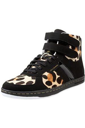 Creative Recreation Women's Dicoco High-Top Sneaker,Black/Jaguar