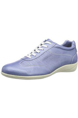 Hassia Damen Schuhe - Roma, Weite H 7-301641-33000 Damen Sneaker, (SkyBlue 3300)