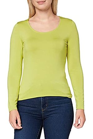More & More Damen Langarmshirt T-Shirt