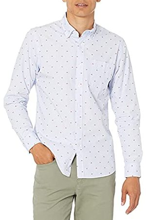 Goodthreads Amazon-Marke: Herrenhemd, langärmlig, schmale Passform, aus Dobby