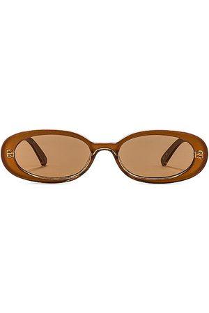 Le Specs Outta Love Sunglasses in .