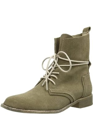 Dockers 340021-001015 Damen Chukka Boots, (kiesel)