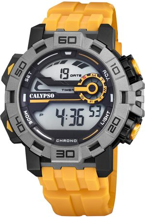 Calypso Chronograph »Digital For Man, K5809/1«