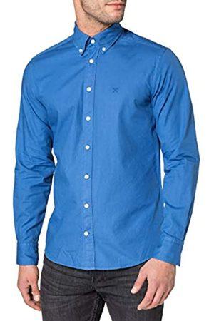 Hackett London Hackett Mens Garment DYE Oxford Shirt