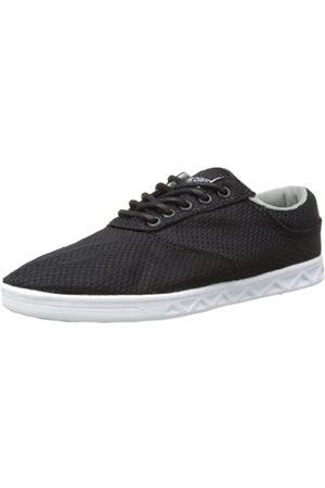 Globe Damen Schuhe - Unisex-Erwachsene Lyte Low-Top, (Black mesh 10259)
