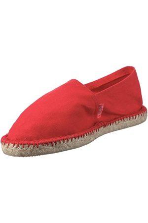 Bench Ibiza BLTA0184, Damen, Ballerinas, (Red/Red/White RD055-RD055-WH001)