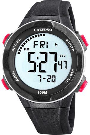 Calypso Chronograph »Digital For Man, K5780/2«
