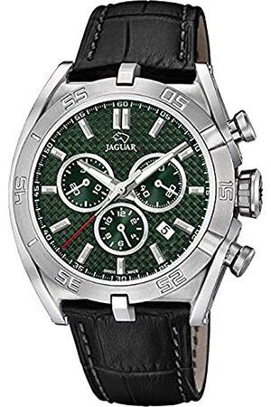 Jaguar J857/7 Executive Collection Herren-Armbanduhr, 45,8 mm