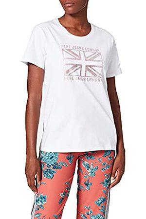 Pepe Jeans Damen Zelda T-Shirt