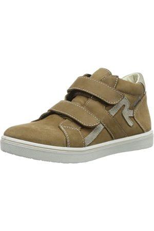 RICOSTA Linus(M) 5427500 Jungen Sneaker, (siena 260)