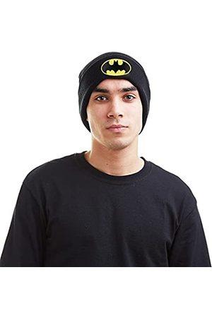 DC DC Comics Herren Batman Logo Strickmütze