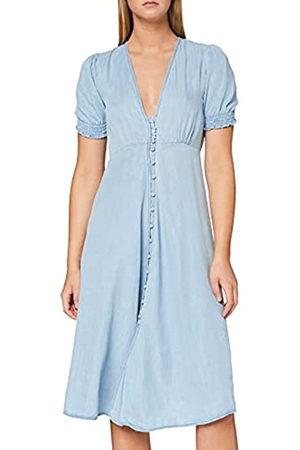 Replay Damen Kleider - Damen W9638 Kleid