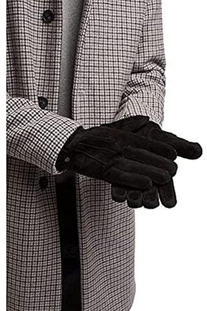 Esprit Mit Wolle/Leder: Handschuhe