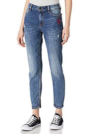 Desigual Womens Denim_ALBA Casual Pants