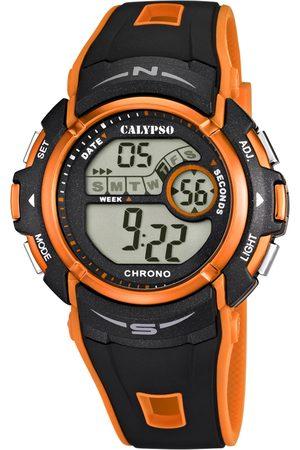 Calypso Chronograph »Digital For Man, K5610/7«