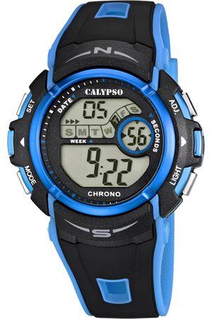 Calypso Chronograph »Digital For Man, K5610/6«