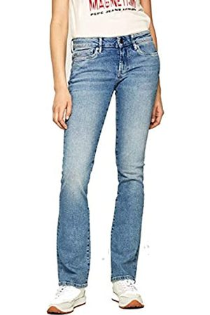 Pepe Jeans Damen Piccadilly Bootcut Jeans