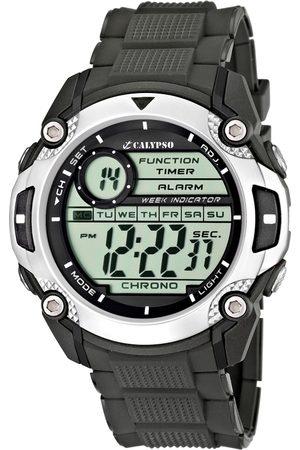 Calypso Chronograph »Digital For Man, K5577/1«