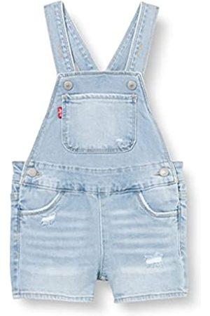 Levi's LVG NEON CAP SHORTALL C922 Baby- und Kleinkind-Babyausstattung - Mädchen 5-7