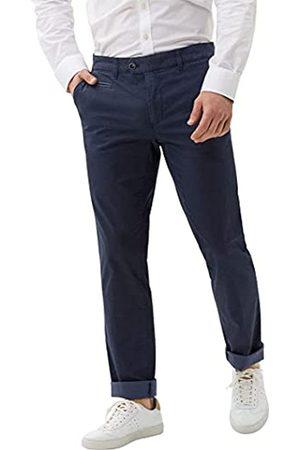 Brax Herren Regular Fit Chino Hose Style Everest Chino Stoffhose Baumwolle