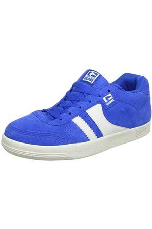 Globe Encore Generation GBENCOG, Unisex-Erwachsene Sneaker, (skydiver/antique 13155)