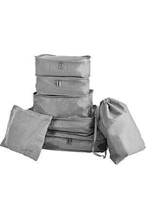 TABITORA Packwürfelsystem für Reisen