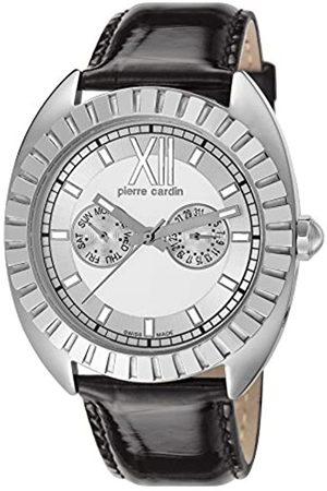 Pierre Cardin Damen-Armbanduhr Swiss Made-PC106042S02