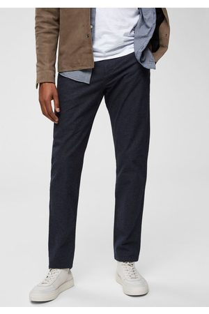 SELECTED Chinohose »SLIM-ARVAL PANTS«
