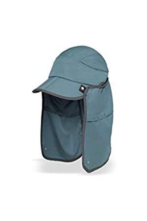 Sunday Afternoons Sun Guide Cap - Kappe mit belüftenden abnehmbaren Nackenschutz, Größe:S/M