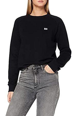 Lee Femme Plain Crew Neck SWS Sweatshirt