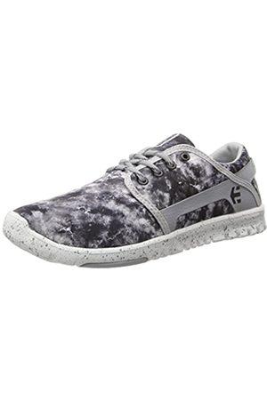 Etnies Damen Scout Sneaker, Grey/Black 030