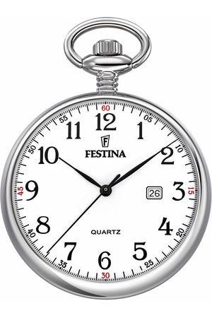 Festina Taschenuhr »F2019/1«, (Set, 2 tlg.)