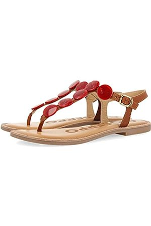 Gioseppo Damen Bern Flache Sandale