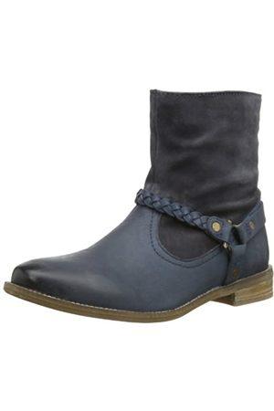 Gaastra Damen LUTCHET Desert Boots, (Navy 770)
