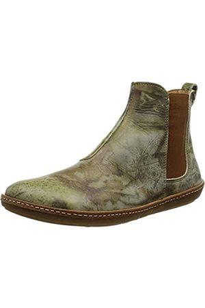 El Naturalista Damen 5310 Oxford-Stiefel