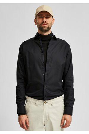 SELECTED Langarmhemd »Mark Shirt«