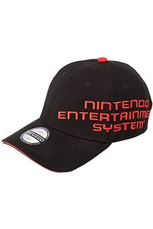 Nintendo Herren Casual Baseballcappe
